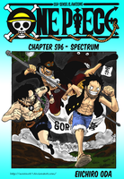 One Piece 596 pg 01 color by Moreno87