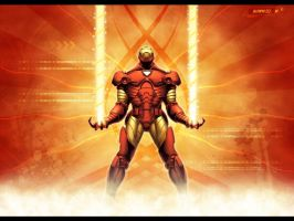IronMan by JkSuf