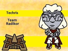 Team Radikor - Techris by Zleh