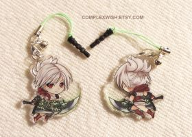 Riven charm by ComplexWish