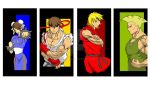 Street Fighter II by LadyBanzai
