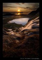 The Land of the Midnight Sun.. by uberfischer
