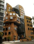 Dr Chau Chak Wing Building 1 - Sydney by wildplaces