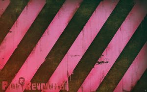 Pink Revolution by Jean31