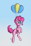 Balloon Ride by Redesine