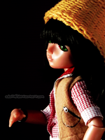Yellow Hat 01 by odoll