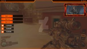 Call Of Duty: Black Ops 3 | Overlay | Twitch by iTakerMetal