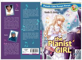 the Pianist Girl -cover- by ekyu