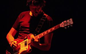 Chris Rea Wallpaper by JohnnySlowhand