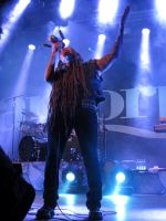 Amorphis, album release gig 2013 @ Circus 02 by Wolverica