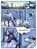 Page 1.1 by griffsnuff