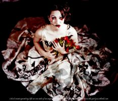Who Killed Amanda Palmer by clairamel