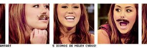 icons miley 02. by MyloveRobsten