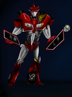 Knockout -TFP by Potentissimum