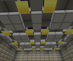 MC Weighted Pressure Plate Ceiling Lights by 8bloodpetals