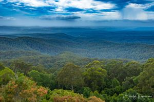 George Boyd Lookout by andyhutchinson
