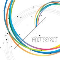 .rootselect cd cover by turunchuQ