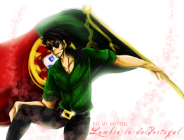 : APH - Portugal - Ask ID 2 by Lembre-se-dePORTUGAL