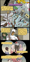 MORONTOPIA: Assassin's Creed Chapter 19 by Demondog888