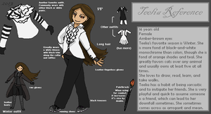 Teelia 2013 Reference by Teelia