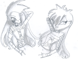 free sketch 4 by Bianca2012