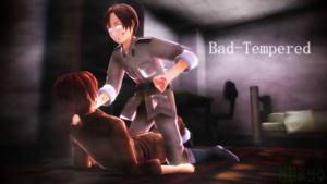 .:Bad-Tempered:. by Muxyo