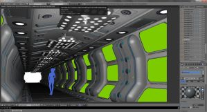 Building Sets for Mission Backup Earth (Part 10) by dmaland