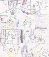 Marcelines Closet Pg 2 by CautionnMan