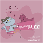.CATS CAN JAZZ...PIANO. by vincentbatignole