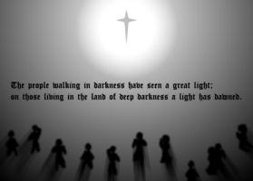 A Light Has Dawned by uguardian