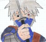 Young Kakashi by fifthknown