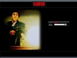 Scarface 2005 by freddiemac