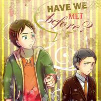 Have We Met Before? .gif by AsakuraHannahDA