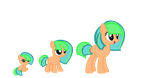 OTA Pony Adopt//Read Desc. For Adoptable Tips! by FireOfMyPen