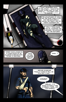 Mass Effect: The Journey 08 by The-Alienmorph