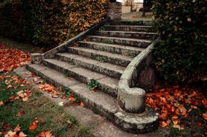 Stairs by OlivierAccart