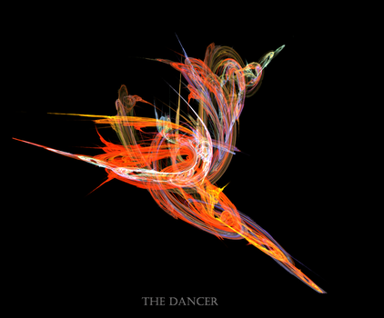 The Dancer by Keisuke-chan