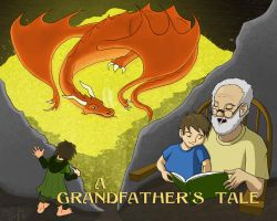 A Grandfather's Tale by Tarafied