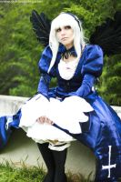 Rozen Maiden: Daydreaming by Yukilefay