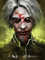 John 5 by flavioluccisano