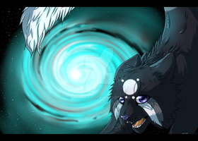 Inner space by Wolfvids