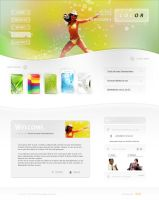 Company-Layout for Sale 4 by artalliance
