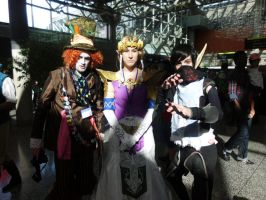 Cosplay 3 by Sinta54
