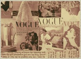 Vogue 2 .. by simplyloly