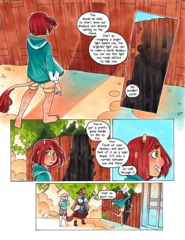 Color Blind Page 387 by DruidTeeth