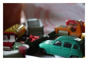 toy cars 2 by smeghead1976