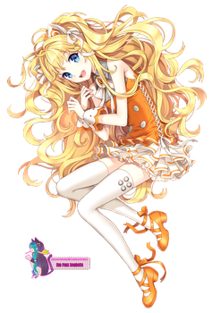 SeeU Render by OhMyPink