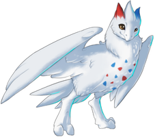 Loves the Togekiss [Pract] by Aevix