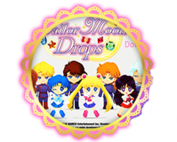 sailor moon drops icon by tm6675