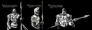 St. Maurice Concepts by GavinMichelli